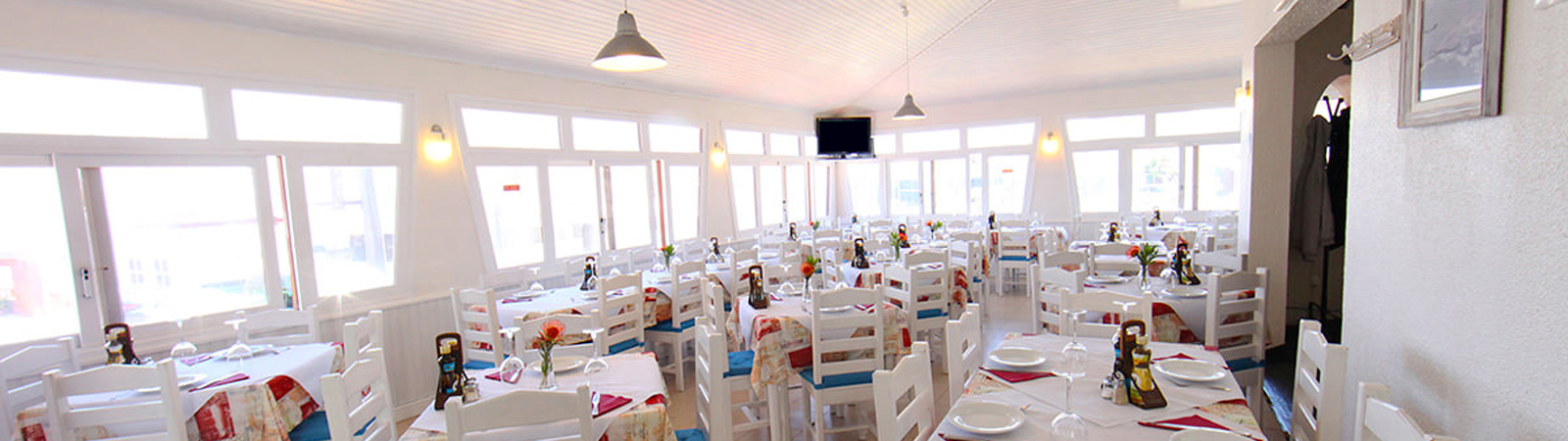 Restaurante Polo Norte - Peixe ou Marisco com vista mar